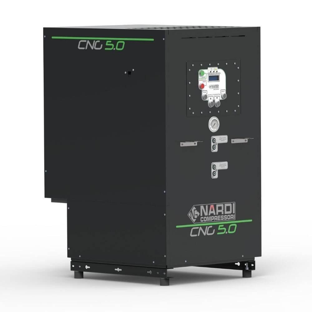 CNG kompresorji